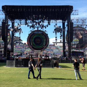 Coldplay-NZ-show--rehearsal
